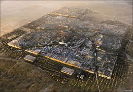 Masdar City - Abu Dhabi (Construção CIvil)